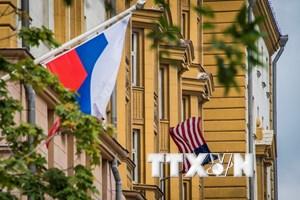 'Nhóm tranh cử Tổng thống Donald Trump không thông đồng với Nga'