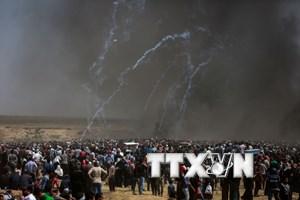 Nga hối thúc các nước tránh những hành động gây căng thẳng tại Gaza