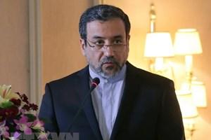 JCPOA nhóm họp để đánh giá việc Mỹ rút khỏi thỏa thuận hạt nhân Iran