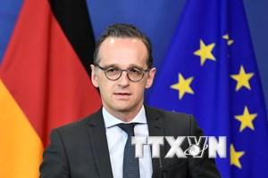 Đức và châu Âu quyết tâm duy trì thỏa thuận hạt nhân Iran