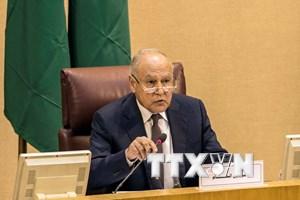 AL kêu gọi ngăn chặn những vi phạm của Israel đối với người Palestine