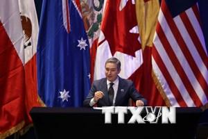 Chính phủ Canada ưu tiên hàng đầu việc phê chuẩn CPTPP