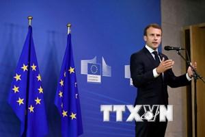 Tổng thống Pháp Macron thay Đại sứ tại Hungary vì bất đồng quan điểm