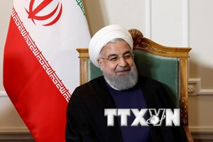 Tổng thống Iran khẳng định mong muốn duy trì thỏa thuận hạt nhân