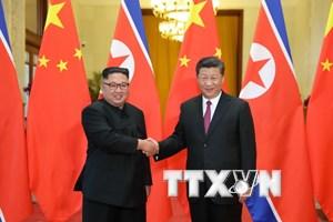 Trung Quốc khẳng định phối hợp chặt chẽ với Mỹ về hạt nhân Triều Tiên