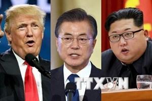Nỗ lực ngoại giao tìm lại cơ hội hòa đàm Mỹ-Triều