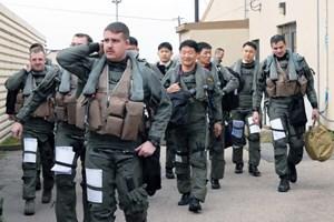 Lực lượng Mỹ tại Hàn Quốc mở trụ sở mới ở phía Nam thủ đô Seoul