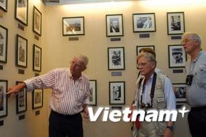 Giữ mãi hình ảnh Việt Nam