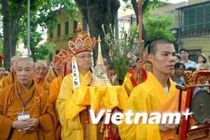 Đại lễ Phật giáo kỷ niệm 1000 năm Thăng Long