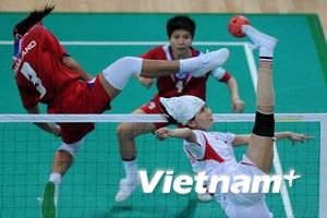 Thể thao Việt Nam giành 22 huy chương tại ASIAD