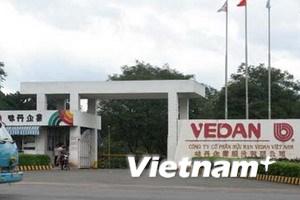 Trả lại 30 hồ sơ kiện công ty Vedan chưa hợp lệ