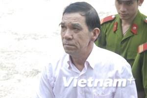 Truy tố bị can Huỳnh Ngọc Sỹ về tội nhận hối lộ