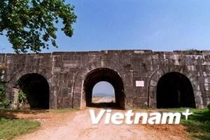 Thành nhà Hồ - Hành trình đến với di sản văn hóa