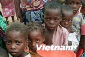 FAO kêu gọi phá vỡ đói nghèo vùng Sừng châu Phi