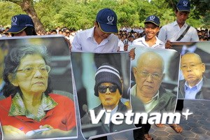 ECCC sẽ phán quyết nữ lãnh đạo Khmer Đỏ duy nhất