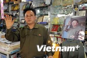 Chuyện về người đóng vai cố lãnh đạo Kim Jong-Il