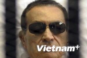 Sớm thông báo chính thức về sức khỏe Mubarak