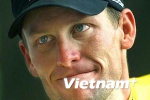 Armstrong bị đòi tiền