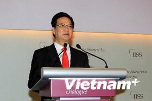 Thủ tướng phát biểu chính tại Đối thoại Shangri-La