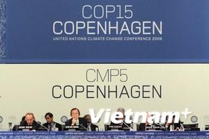 Hội nghị biến đổi khí hậu bế mạc trong thất vọng