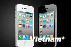 Sẽ có thêm cuộc chạy đua iPhone 4 tại Việt Nam?