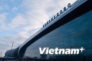 Sân bay Mátxcơva bị đánh bom làm 31 người chết