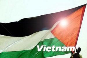 Châu Âu muốn hoãn bỏ phiếu công nhận Palestine
