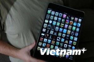 Máy tính bảng iPad mới sẽ được khởi bán từ 16/3?