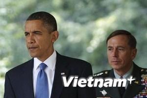 Obama thêm đau đầu