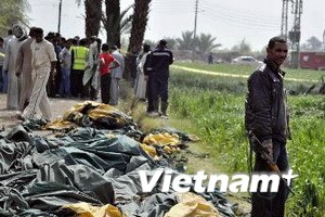 Vụ nổ khinh khí cầu qua lời kể của 1 du khách Việt
