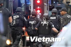 WSJ: Nga giấu thông tin về nghi can đánh bom Boston