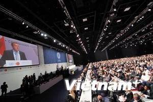 "EU, AU nỗ lực ""tiếp lửa"" cho hội nghị Copenhagen"