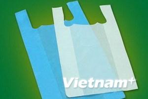 """""""Mỹ đối xử bất công với túi PE của Việt Nam"""""""