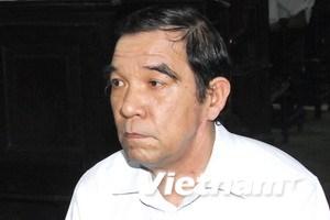 Đề nghị truy tố Huỳnh Ngọc Sỹ về tội nhận hối lộ