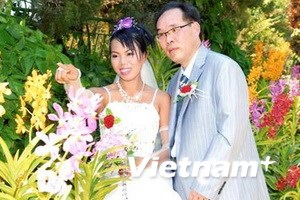 Thêm một cô dâu Việt bị chồng Hàn Quốc sát hại