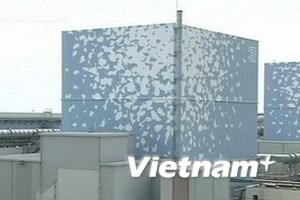 Lò phản ứng số 2 nhà máy Fukushima 1 hạ nhiệt