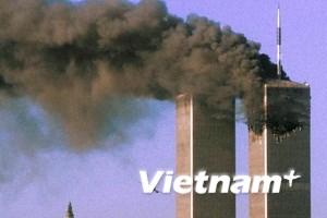 Mỹ tăng cường an ninh trong dịp tưởng niệm vụ 11/9
