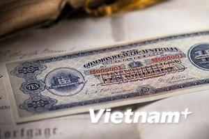 Tờ bạc 3,5 triệu USD