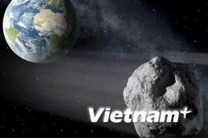 """""""Bắt"""" các tiểu hành tinh"""