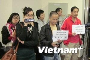 Keangnam phải cung cấp đầy đủ dịch vụ cho dân