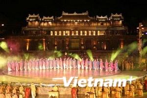 Có 27 quốc gia đăng ký tham dự Festival Huế 2010