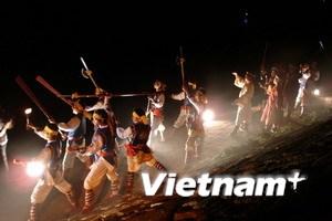 Nhiều hoạt động tại Festival Huế hướng về Đại lễ