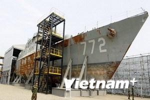 Dư luận về tuyên bố LHQ liên quan vụ tàu Cheonan