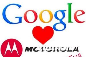 Các đối tác nói gì về thương vụ Google-Motorola