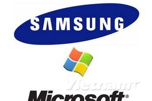 Samsung lên tiếng