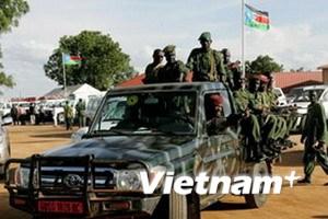 Nam Sudan: Giao tranh dữ dội, gần 80 người chết