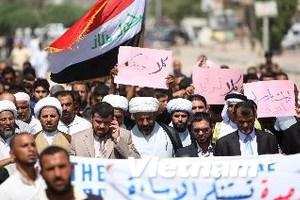 Quốc tế phản ứng vụ tấn công phái bộ ngoại giao Mỹ
