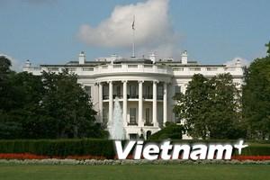 Phong tỏa Nhà Trắng