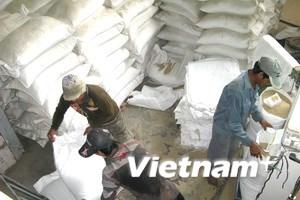 Khó tăng đột biến giá lúa gạo từ nay đến sau Tết