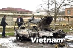 Dagestan: Đa số nạn nhân khủng bố là cảnh sát